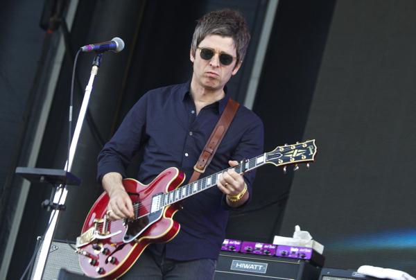 4_Noel Gallagher_Governors Ball 2015