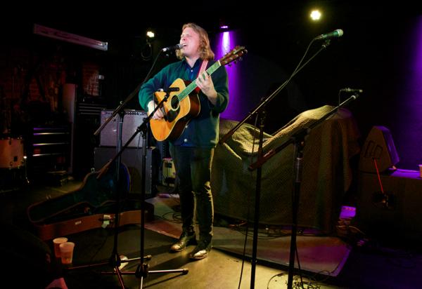 4_Ty Segall_Mercury Lounge