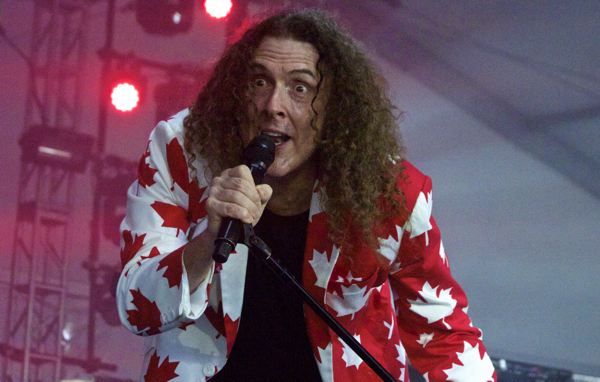 4_Weird Al Yankovic_Governors Ball 2015