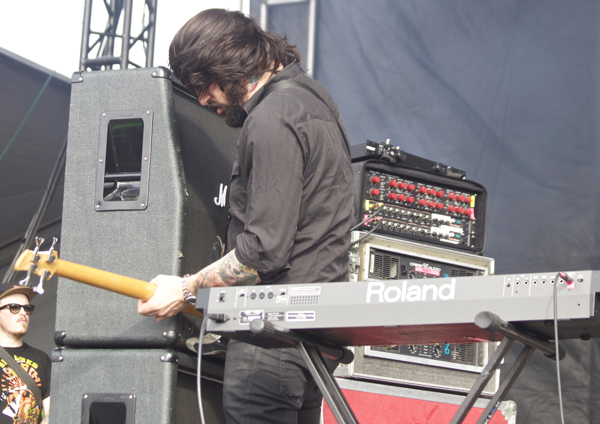 5_Death From Above 1979_Governors Ball 2015