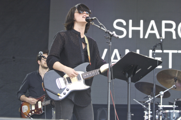 5_Sharon Van Etten_Governors Ball 2015