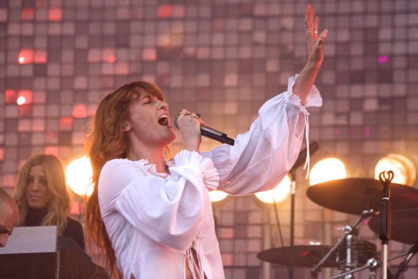 6_Florence + The Machine_Governors Ball 2015