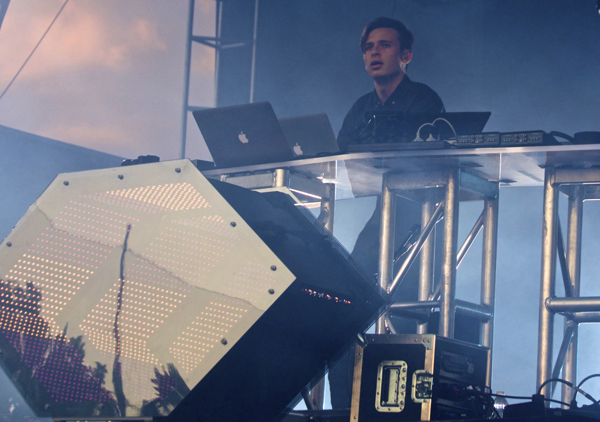 6_Flume_Governors Ball 2015