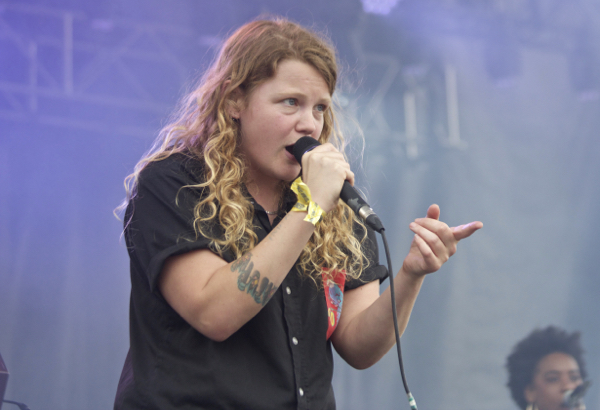 6_Kate Tempest_Governors Ball 2015