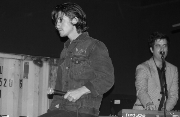 6_Mini Mansions_Rough Trade NYC