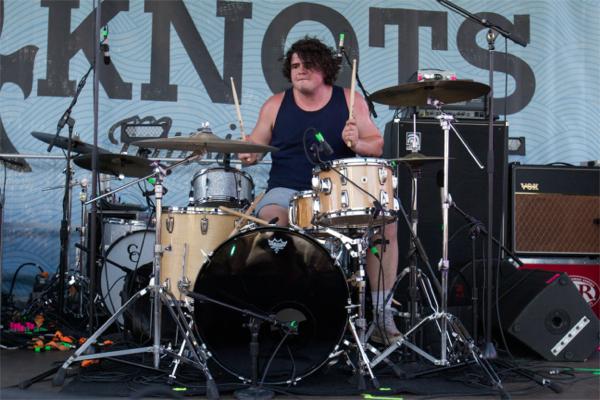 6_Twin Peaks_4Knots Music Festival 2015