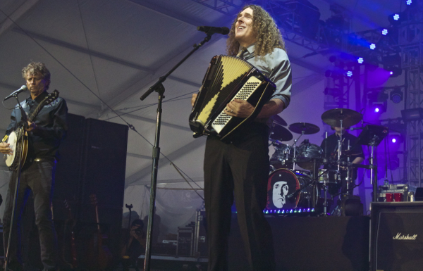 6_Weird Al Yankovic_Governors Ball 2015