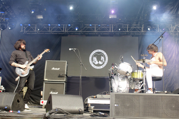 7_Death From Above 1979_Governors Ball 2015
