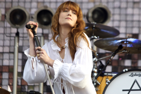 7_Florence + The Machine_Governors Ball 2015