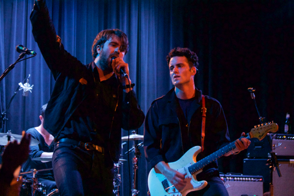 7_The Vaccines_Warsaw