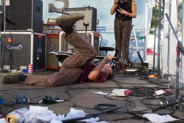7_Twin Peaks_4Knots Music Festival 2015