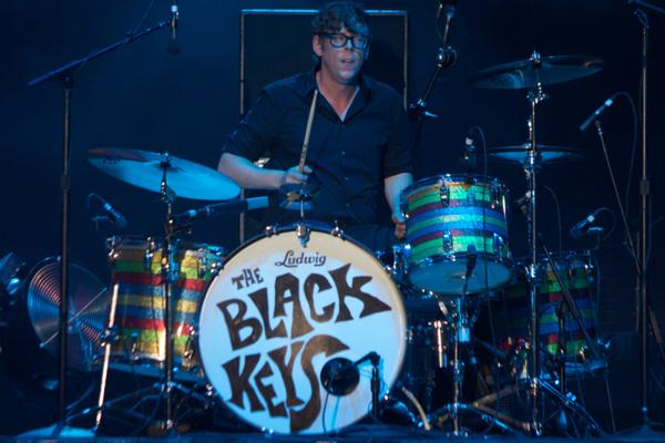 8_Black Keys_Governors Ball 2015