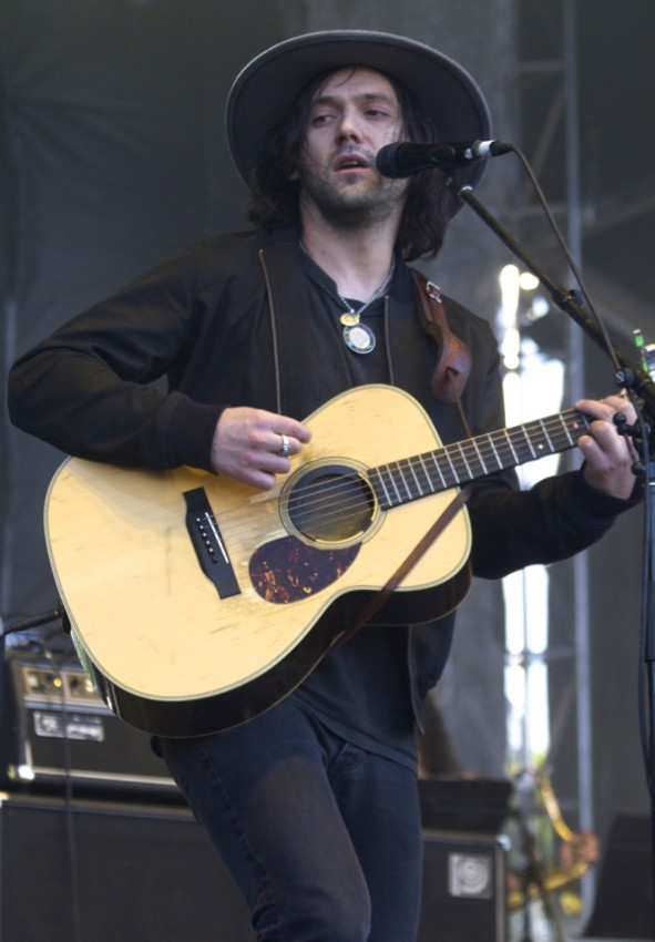8_Conor Oberst_Governors Ball 2015