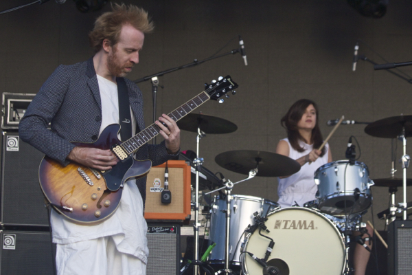 8_Hot Chip_Governors Ball 2015