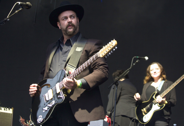 8_The Decemberists_Governors Ball 2015
