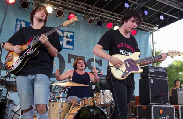 8_Twin Peaks_4Knots Music Festival 2015