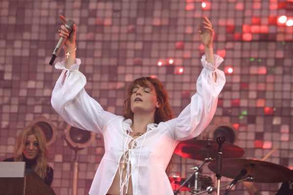 9_Florence + The Machine_Governors Ball 2015