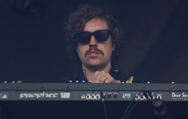 9_Hot Chip_Governors Ball 2015