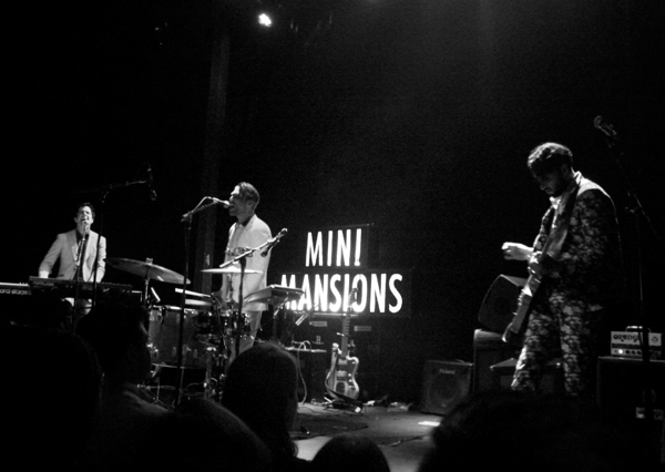 9_Mini Mansions_Rough Trade NYC