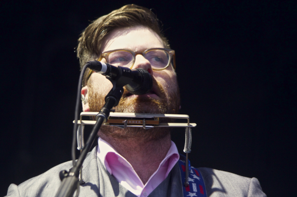 9_The Decemberists_Governors Ball 2015