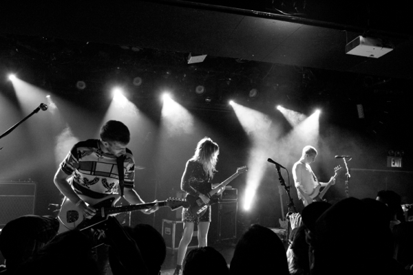 9_Wolf Alice_Le Poisson Rouge