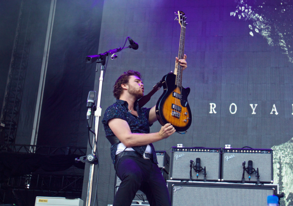 1_Royal Blood_Citi Field
