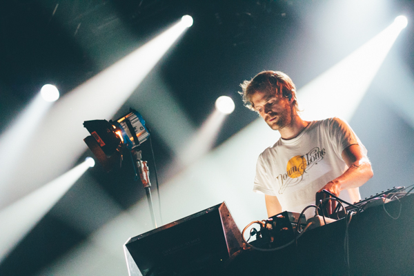 1_Todd Terje and the Olsens_Terminal 5