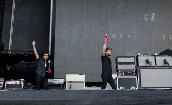 2_Royal Blood_Citi Field