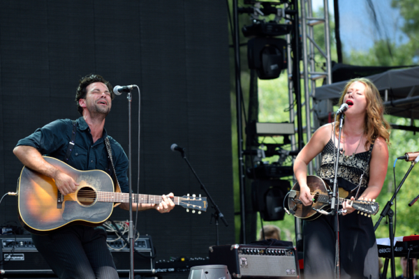 2_The Lone Bellow_Eaux Claires 2015