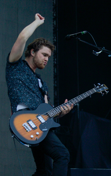 4_Royal Blood_Citi Field