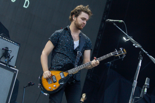 8_Royal Blood_Citi Field