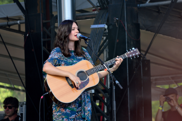 The Staves_Eaux Claires