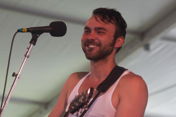 10_Shakey Graves_Newport Folk Festival 2015