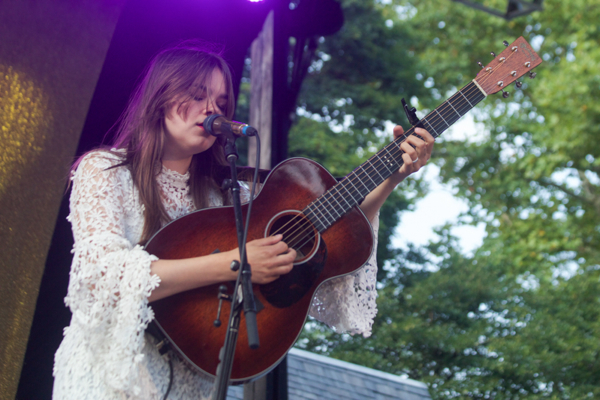 12_First Aid Kit_Summerstage NYC