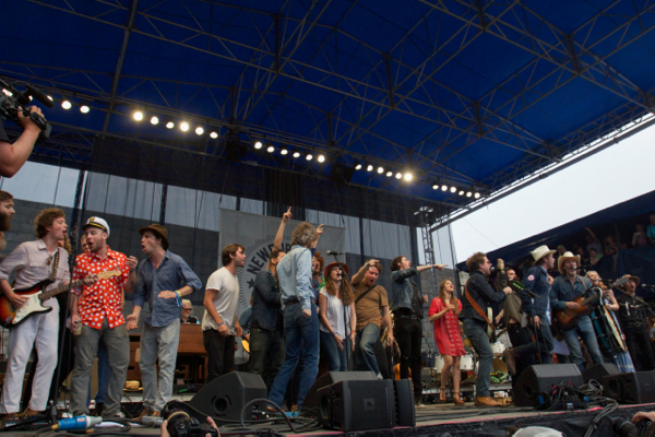 15_'65 Revisited_Newport Folk Festival 2015