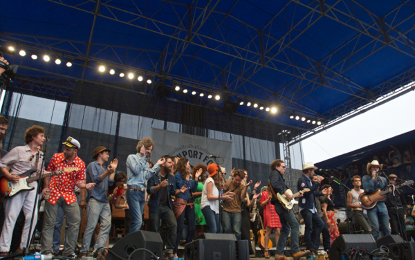 1_'65 Revisited_Newport Folk Festival 2015
