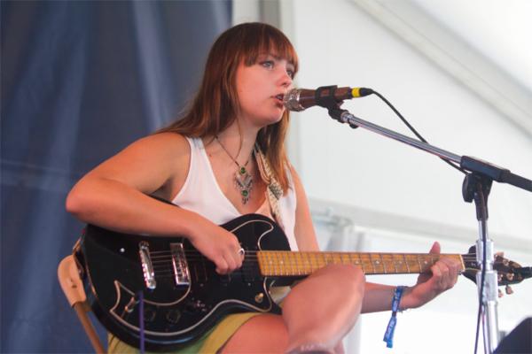 1_Angel Olsen_Newport Folk Festival 2015