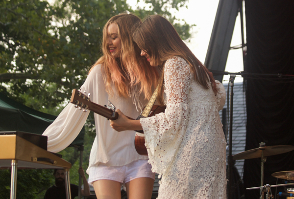 1_First Aid Kit_Summerstage NYC