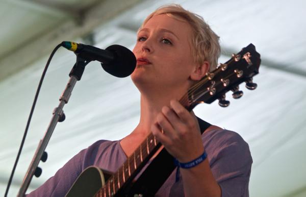 1_Laura Marling_Newport Folk Festival