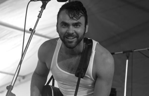 1_Shakey Graves_Newport Folk Festival 2015
