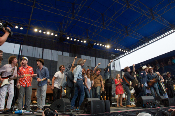 21_'65 Revisited_Newport Folk Festival 2015