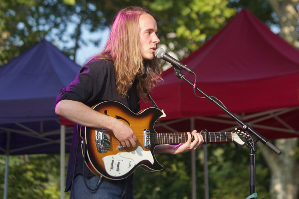 3_Andy Shauf_Summerstage NYC