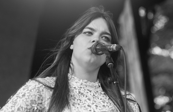 3_First Aid Kit_Summerstage NYC