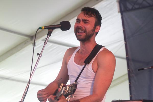 4_Shakey Graves_Newport Folk Festival 2015