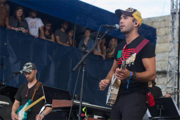 4_Sufjan Stevens_Newport Folk Festival 2015