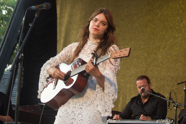 5_First Aid Kit_Summerstage NYC