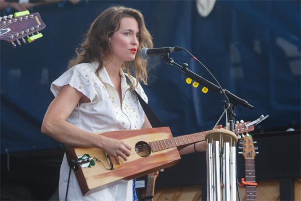 5_Sufjan Stevens_Newport Folk Festival 2015