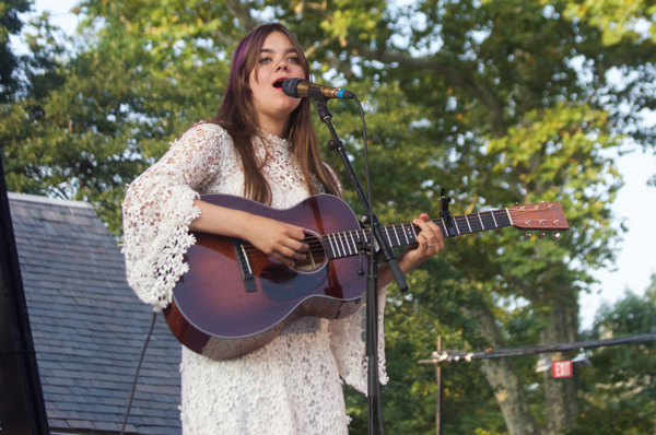 8_First Aid Kit_Summerstage NYC