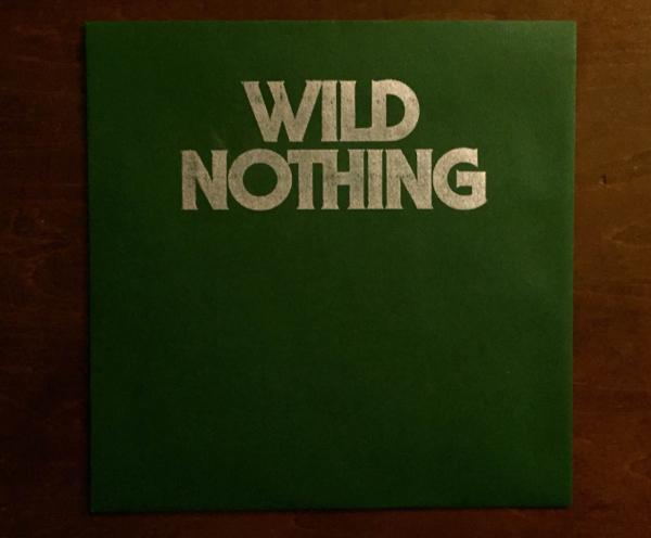 Wild Nothing Vinyl