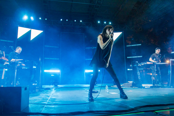12_CHVRCHES_Central Park Summerstage
